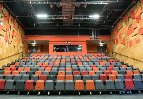 Cornerstone theatre in Didcot