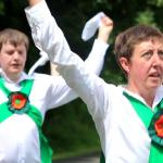 Through The Seasons - A year in morris and Folk dance - Cotswold