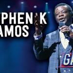 Stephen K Amos - Melbourne International Comedy Festival Gala 2018