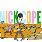 Nick Cope at Cornerstone, Didcot