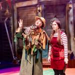 The Pied Piper at Cornerstone Arts Centre, Didcot