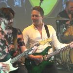 Rock for Heroes at Cornerstone, Didcot