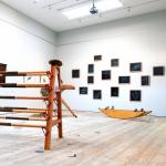 The Cornerstone visual arts gallery