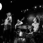 Ronnie Scott at Cornerstone, Didcot