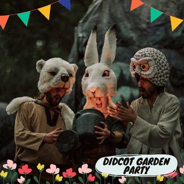 Youth Theatre School Years 7-9 Taster Session at Cornerstone Arts Centre, Didcot