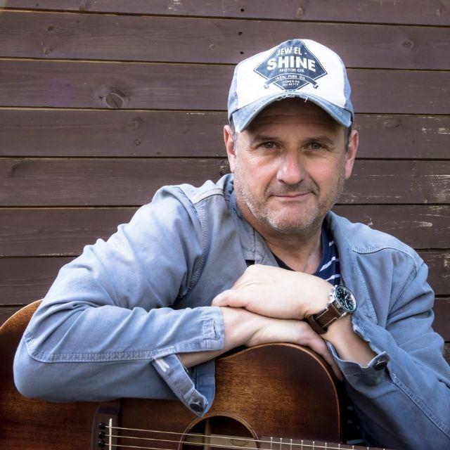 Mark Radcliffe - Loser at Cornerstone Arts Centre, Didcot