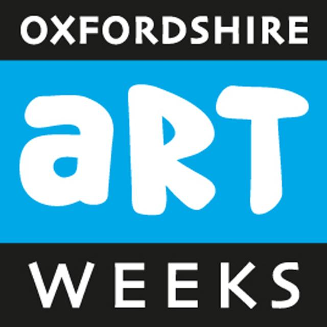 Art Weeks Oxfordshire Logo