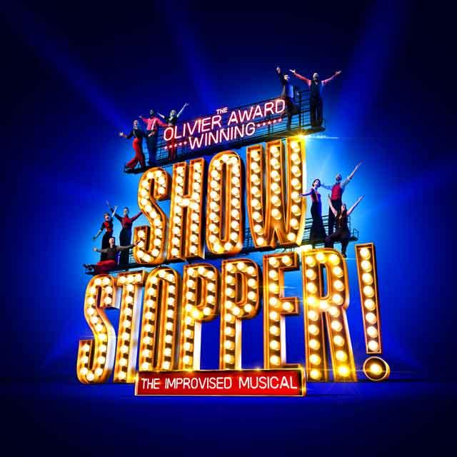 Showstoppers! The Improvised Musical!