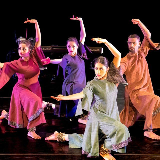 Soup and Story Telling