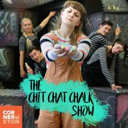 Q&A with the Chit Chat Chalk Show team!