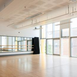 Diamond Dance Studio
