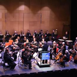 Didcot Concert Orchestra at Cornerstone