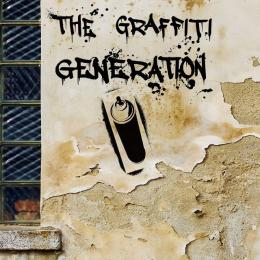 The Graffiti Generation at Cornerstone, Didcot