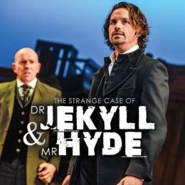 The Strange Case of Dr Jekyll and Mr Hyde at Cornerstone Arts Centre, Didcot