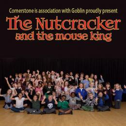 Nutcracker Kids Cast