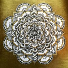 Mandala Workshops at Cornerstone, Didcot