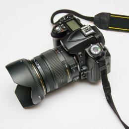 Intermediate Digital Photography
