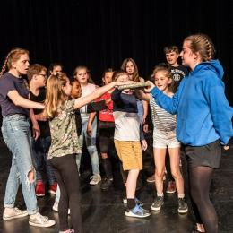 Physical Theatre Workshop (School Years 7-13) at Cornerstone, Didcot