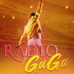 Radio Ga Ga Queen Tribute at Cornerstone, Didcot
