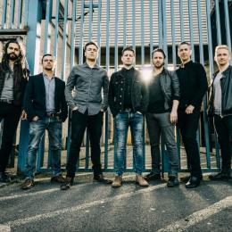 Skerryvore at Cornerstone