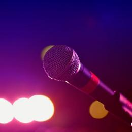 Stand Up Comedy Workshop at Cornerstone, Didcot