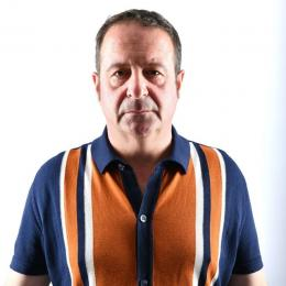 Mark Thomas: Fifty Things About Us at Cornerstone, Didcot