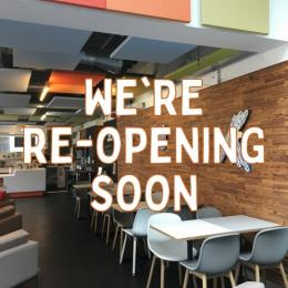 Cornerstone Arts Centre in Didcot re opens in June