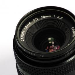 Lens Camera Photography