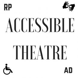 Accessible Theatre