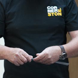 Become a member of Cornerstone, Didcot