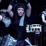 Mugenkyo Taiko Drummers: TRIBE - promotional video