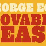 George Egg: Movable Feast TOUR 2019