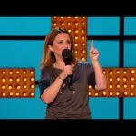 Lucy Porter Live at the Apollo