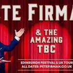 Pete Firman & The Amazing TBC - Trailer