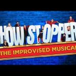 Showstopper! The Improvised Musical at Cornerstone, Didcot