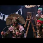 Captain Flinn and the Pirate Dinosaurs 2 Trailer
