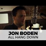 Jon Boden - All Hang Down