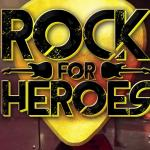 Rock For Heroes 2018 - Thunderstruck, In The Air Tonight & Summer of 69