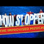 Showstopper! The Improvised Musical Trailer 2017