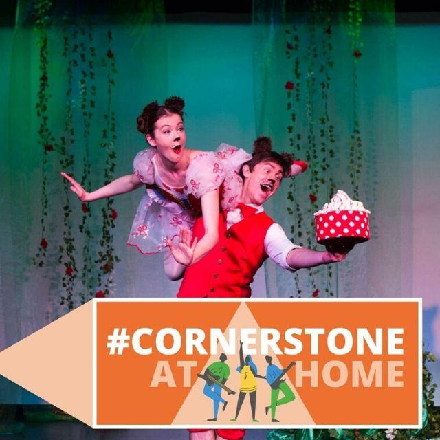 Let's All Dance, Teddy Bears Picnic available to stream on Cornerstone Arts Centre's Youtube Page