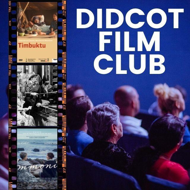 Didcot Film Club at Cornerstone Arts Centre