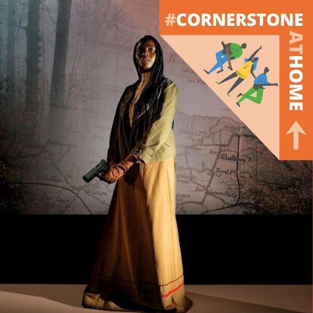 Heart of Darkness at Cornerstone