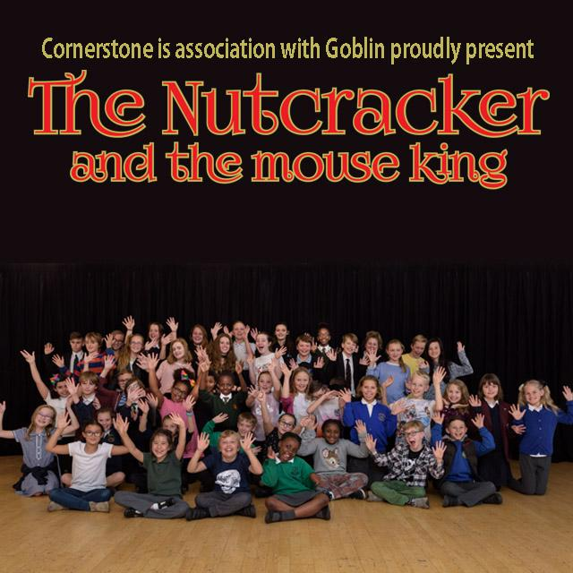 Nutcracker Kids Cast