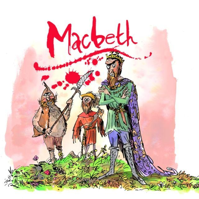 Bristol Old Vic Theatre School Presents Macbeth at Cornerstone, Didcot