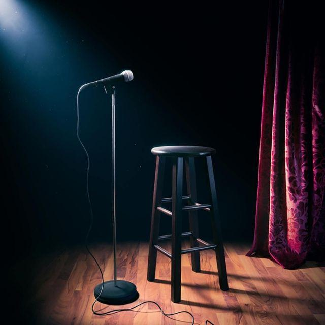 Stand-up Comedy Workshop Beginners