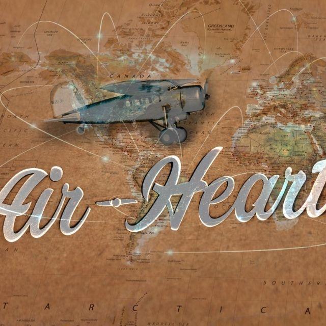 Cornerstone Theatre Company: Air-Heart at Cornerstone, Didcot