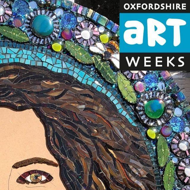 Oxfordshire Artweeks Virtual Festival
