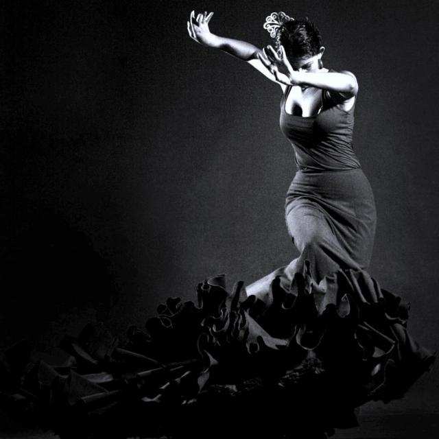 Camino del Flamenco presents Spanish Night (Los Sonidos de Cai) at Cornerstone, Didcot