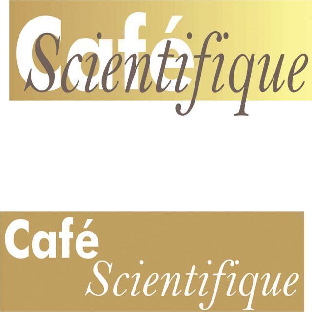 Café Scientifique Summer 2018
