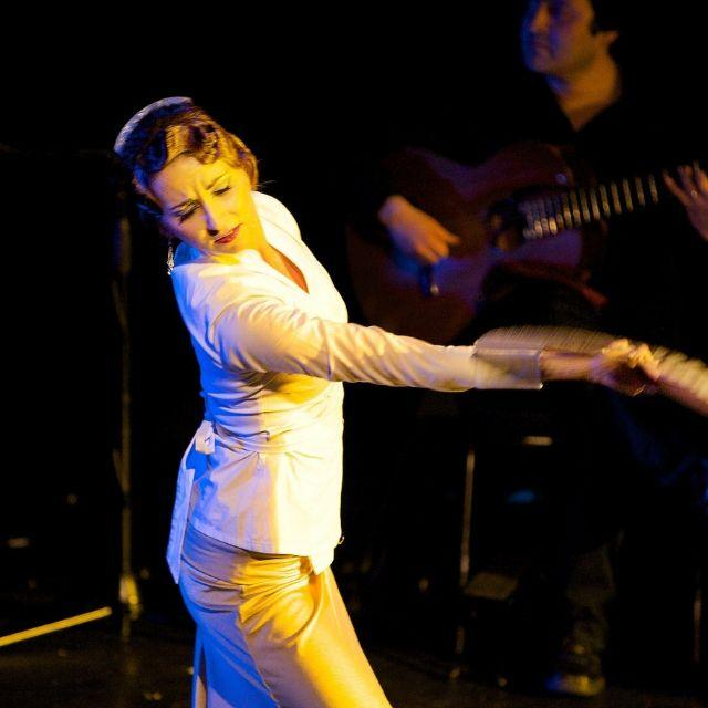 Spanish Night featuring Fiesta Flamenca at Cornerstone, Didcot